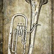 Tubacular Art Print