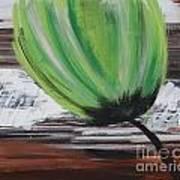 Tulip1 Art Print