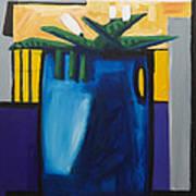 Tulipani T4 Art Print