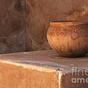 Tumacacori Arizona 2 Art Print