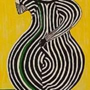 Tumbir Art Print