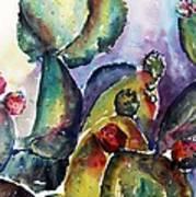 Tunera Art Print