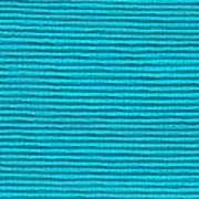 Turquoise Cloth Art Print