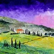 Tuscany 663110 Art Print