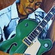 Tuskegee Blues Art Print