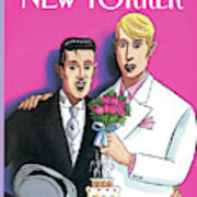 New Yorker June 13th, 1994 Art Print