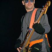 U2-adam-gp24 Art Print