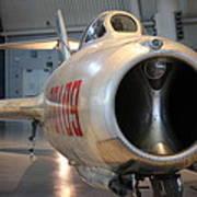 Udvar-hazy Center - Smithsonian National Air And Space Museum Annex - 121243 Art Print