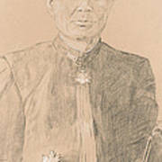 Ugaki Art Print