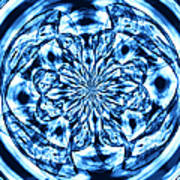 Under The Microscope Art Print