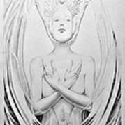Unio Mystica Art Print