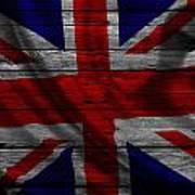 United Kingdom Art Print