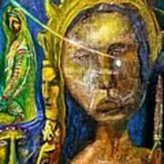 Universal Totem Art Print