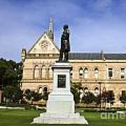 University Of Adelaide Art Print