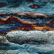 Untamed Sea 2 Art Print