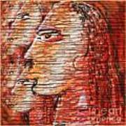 Untitled 288 Art Print