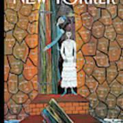 New Yorker January 25th, 2010 Art Print