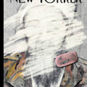 New Yorker May 16th, 2011 Art Print