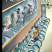 New Yorker June 3, 2013 Art Print