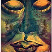 Untitled No. 5 Art Print