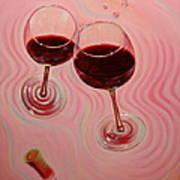 Uplifting Spirits II Art Print