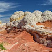Usa, Arizona, Vermilion Cliffs National Art Print