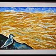 U.s.landscape Art Print
