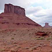 Utah Landscape Art Print