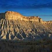 Utah Outback 40 Panoramic Art Print