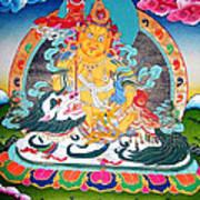 Vaishravnna 14 Art Print