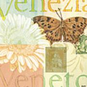 Venezia Art Print by Debbie DeWitt