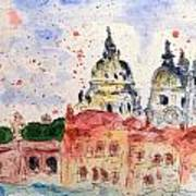 Venice Iv Art Print