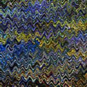 Vibrant Colors Art Print