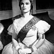 Victoria The Great, Anna Neagle, 1937 Art Print
