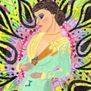 Victorian Acid Art Print