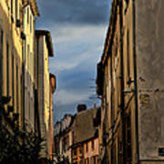 Vienne France Art Print