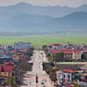 Vietnam, Dien Bien Phu Art Print