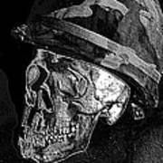 Vietnam - Forgotten War. Art Print