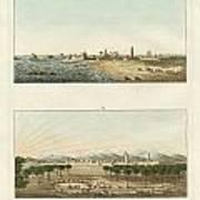 Views Of Africa Art Print