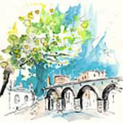 Vila Do Conde 15 Art Print
