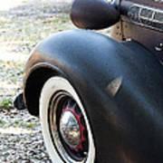 Vintage Chrysler Automobile Poster Look II Usa Art Print