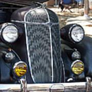 Vintage Chrysler Automobile Poster Look IIi Usa Art Print