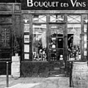 Vintage Paris 11c Art Print