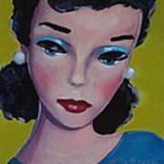 Vintage Toy Series Art Print by Kelley Smith