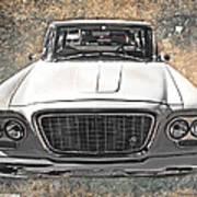 Vintage Vehicle Art Print