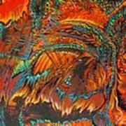 Vision Quest Art Print