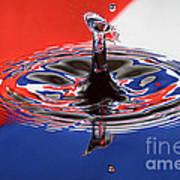 Viva Cuba Libre Art Print