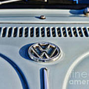 Vw Volkswagen Bug Beetle Art Print