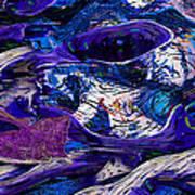 Waking In A Dream Art Print by Jack Zulli