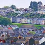 Wales Panorama Art Print